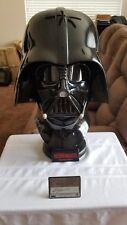 Master Replicas Darth Vader ROTS Helmet (Signature Edition) SW-138S #251/500