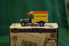 Matchbox Diecast Delivery Trucks