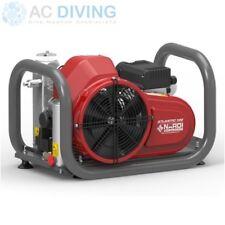 Nardi High Pressure Compressor. Atlantic 240v (330 bar) Scuba & Paintball