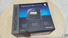 Nighthawk M2 Mobile Broadband 4G LTE Router MR2100 UNLOCKED