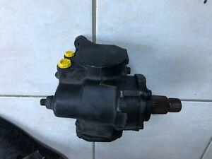 Lenkgetriebe Generalüberholt mit Rechnung für Mercedes Benz W123 W126 R107 W116
