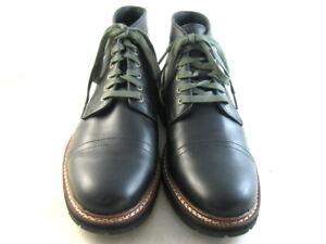 "NEW Timberland  ""BRITTON HILL"" Weatherproof Chukka Boots 11.5 D Black (1189)"