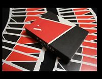 The Virts Virtuoso SS13 Playing Cards New 2013 Cardistry Deck Launch Edition