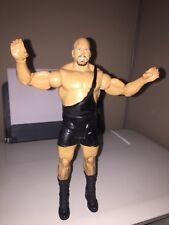 2010 WWE MATTEL THE BIG SHOW WRESTLING SUPERSTAR ACTION FIGURE (EUC)