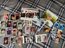 More details for exo official goods and photocards kpop see description