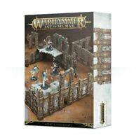 Azyrite Townscape - Warhammer Sigmar - Brand New! 64-75
