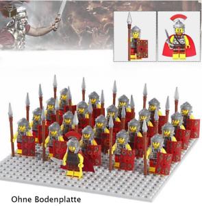 21 minifigure Lego ione romana, Soldato centurione romano compatibile con