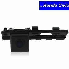 Car Rear view Reverse Backup Camera for Honda Civic 2006 2007 2008 2009 2010