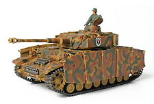 FORCES OF VALOR 1/32 DIECAST MODEL GERMAN PANZER IV FOV80074
