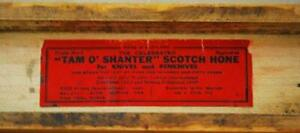 Mauchline Transfer Ware Original Scotch Tam O Shanter Hone Burns Related Scenes