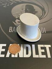 Big Chief Studios BCS Baron Samedi LALD White Top Hat loose 1/6th scale