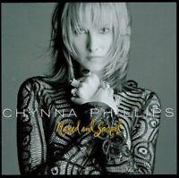 Chynna Phillips Naked and sacred (1995) [CD]