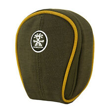 Crumpler Lolly Dolly 65 Camera/media Pouch - Brown/mustard