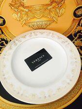 VERSACE MEDUSA GALA  DINNER SERVICE PLATE ROSENTHAL NEW IN BOX SALE