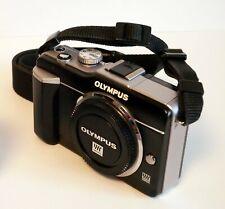 Olympus PEN E-PL1 Photo Camera Body