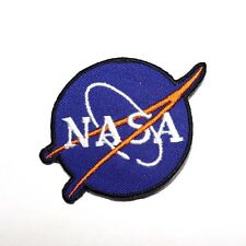 NASA Agent Astronaut Space Ranger Discovery T-Shirt Uniform Cap Badge Iron Patch