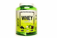 (33,22€/1kg) Increase Whey Protein inkl. Shaker Isolat cookies Vanille schoko