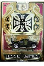 2006 Jesse James West Coast Choppers Skunk Werks Gun Truck black