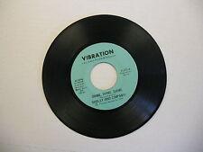 SHIRLEY AND COMPANY Shame Shame Shame/Shame Shame(Instrumental) 45 RPM Vibration