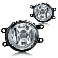 Fit for 2009 2010 2011 2012 Matrix L/S Clear Replacement Fog lights Pair  set