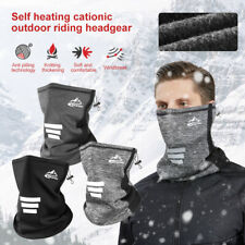 Mountaineering Winter Thermal Neck Warmer Motorcycle Outdoor Skiing Face Warm