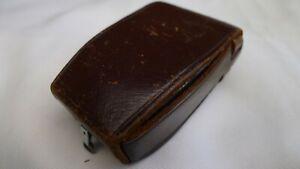 Sekonic Auto Lumi Model 86 Light Meter made in Japan c/w Original Leather case