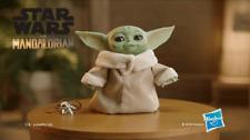 Baby Yoda Animatronic Star Wars The Child Mandalorian Hasbro Grogu