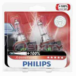 Philips Cornering Light Bulb for Porsche Cayenne 2008-2010 Electrical qn