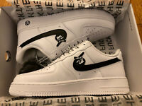 I Never Heard Of You F**k Off AF1 Size 14 In Hand Ready to Ship NEW