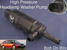 Headlamp/Headlight Washer Spray Cleaninp Pump Skoda Octavia Mk1 1998 to 2007