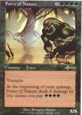 4X Force of Nature - LP - Beatdown MTG Magic Cards Green Rare