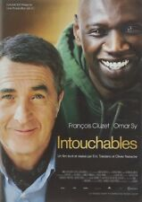 Intouchables DVD NEUF SOUS BLISTER