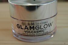 GLAMGLOW Volcasmic Matte Glow Moisturizer Full-Size, 1.7 oz / 50 ml