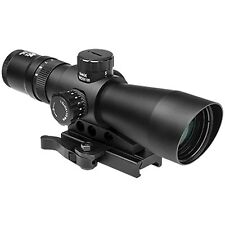 NcStar Vism STM3942GV2 3-9 X 32 Mark III Tactical GEN II Mil Dot Hunting Scope