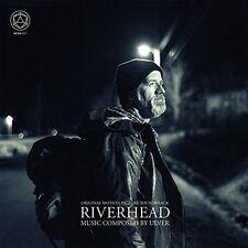 Ulver - Riverhead [New Vinyl] Black, 180 Gram