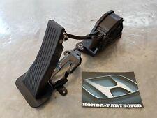HONDA CIVIC MK8 2006-2011 BLACK PLASTIC THROTTLE ACCELERATOR PEDAL POTENTIOMETER