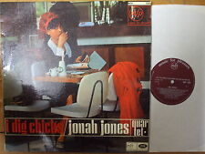 MFP 1035 Jonah Jones - I Dig Chicks - 1959 LP
