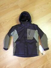 Orage Boys' Elliot Jacket Sz Large,Skiing,Snowboarding,Winter Apparel