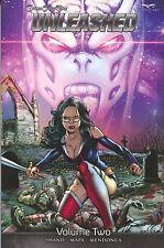 Grimm Fairy Tales Unleashed 2 TPB Zenescope 2013 NM 1st Print 4 5 6