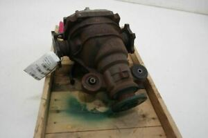 07-15 NISSAN ARMADA 3.357 RATIO REAR CARRIER DIFFERENTIAL