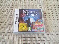 Mystery Stories La città nascosta per Nintendo DS, DS Lite, DSi XL, 3ds