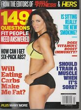 From the Editors Muscle & Fitness & HERS 2019 Six-pack Abs/Carbs/Health