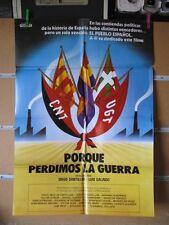 559     PORQUE PERDIMOS LA GUERRA guerra civil española