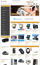Electronics Store - AliExpress Affiliate Website + Free Hosting