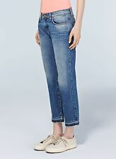 NWT Authentic J Brand Blue Relaxed Stacked Jean Santiago Wash sz 30