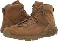 """Danner Men's FullBore 4.5"""" Military and Tactical Boot, Coyote, Size 8.5 uJgq"""