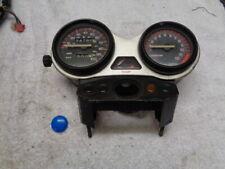 YAMAHA TZR125 TZR 125 2T SPEEDO SPEEDOMETER CLOCK SET DASH ASSY