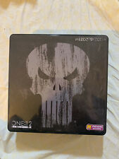 MEZCO ONE:12 PUNISHER PREVIEWS EXCLUSIVE FULLY LOADED NIB AUTHENTIC US SELLER
