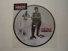 "DAVID BOWIE - DIAMOND DOGS 40th ANNIVERSARY 7"" PICTURE DISC - MINT!"