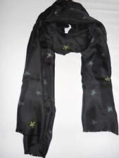Stars Rectangle Sparkly Scarves & Shawls for Women